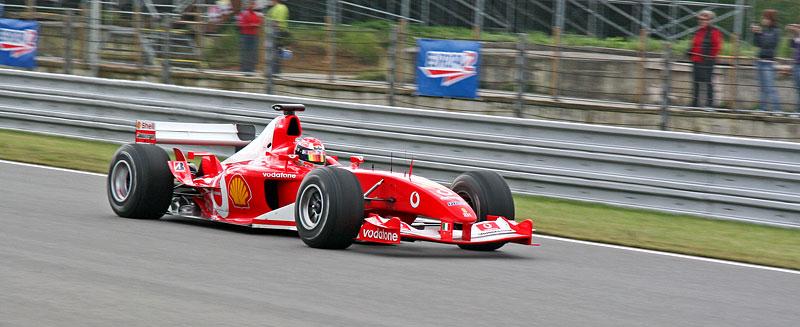 Ferrari Racing Days – poprvé v Brně: - fotka 118