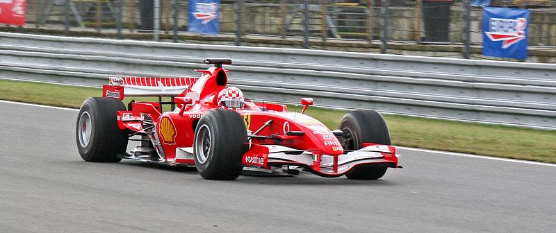 Ferrari Racing Days – poprvé v Brně: - fotka 119