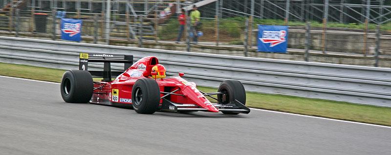 Ferrari Racing Days – poprvé v Brně: - fotka 120