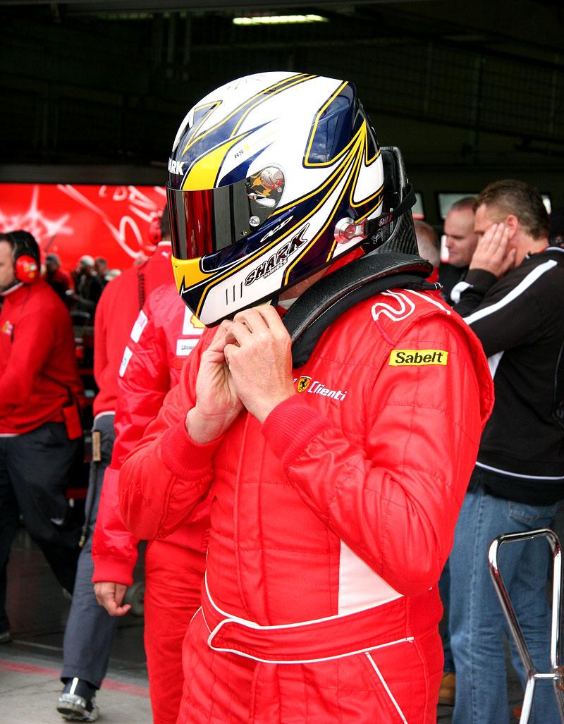Ferrari Racing Days – poprvé v Brně: - fotka 121