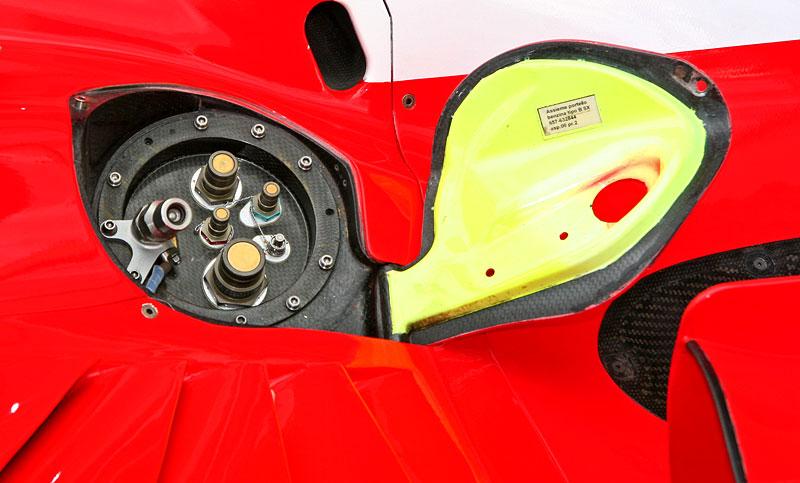 Ferrari Racing Days – poprvé v Brně: - fotka 122