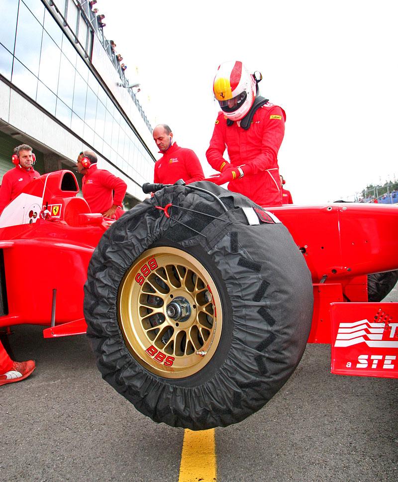 Ferrari Racing Days – poprvé v Brně: - fotka 125