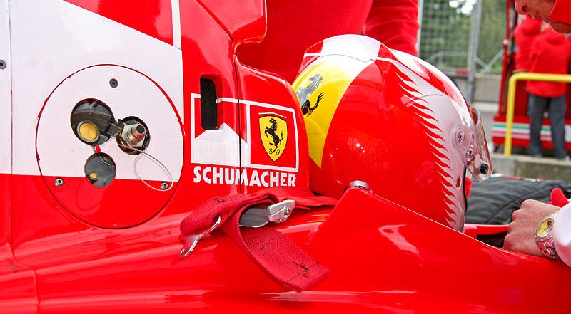 Ferrari Racing Days – poprvé v Brně: - fotka 126