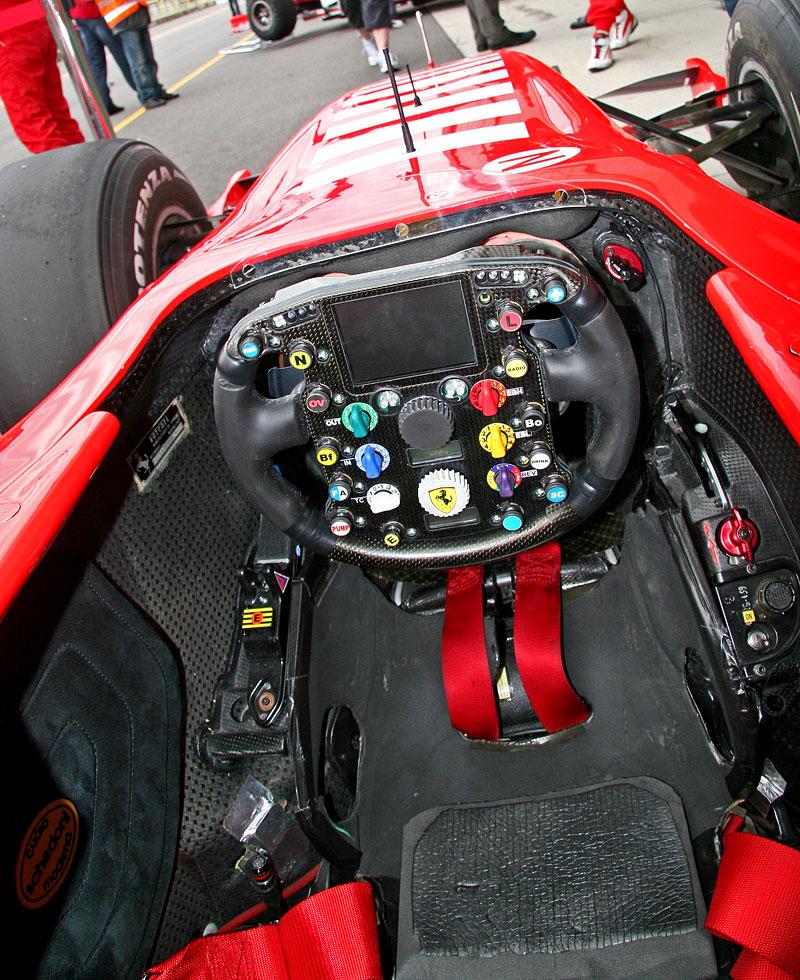 Ferrari Racing Days – poprvé v Brně: - fotka 128