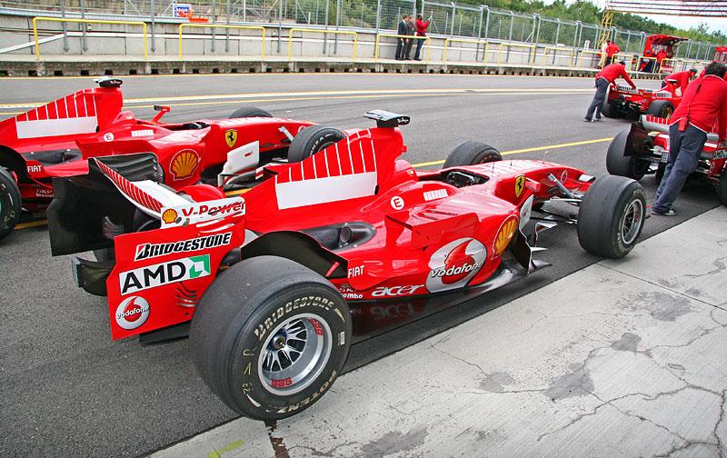 Ferrari Racing Days – poprvé v Brně: - fotka 131