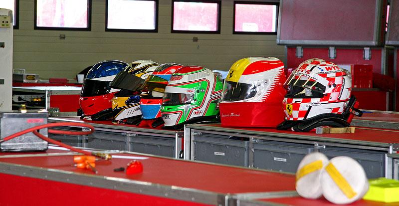 Ferrari Racing Days – poprvé v Brně: - fotka 134