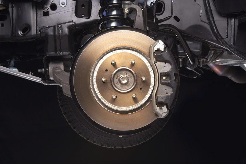 SEMA: Ford F-150 SVT Raptor: - fotka 32