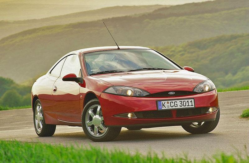 6 kupé s motorem V6 z devadesátek, která by vám měla zdobit garáž: - fotka 15