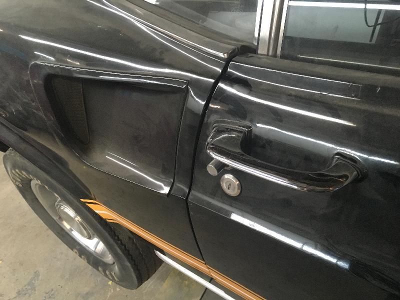 Podívejte se, jak vypadá Mustang, který strávil posledních 38 let v garáži: - fotka 74