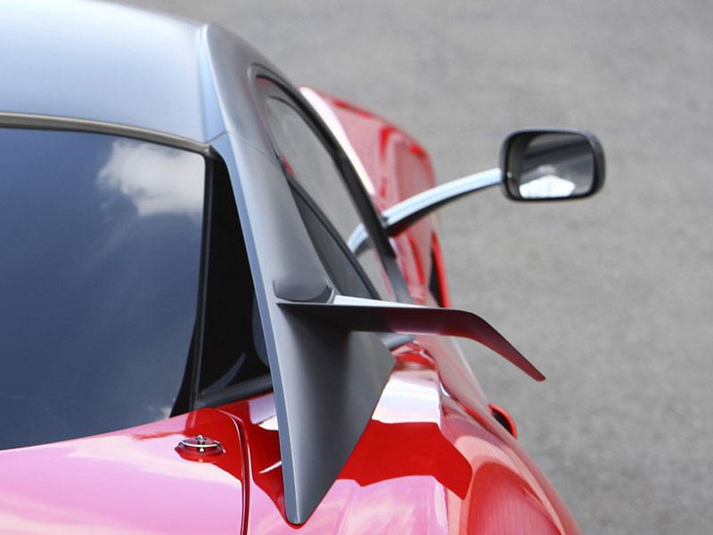 Ferrari 599XX: Massa za volantem (+video): - fotka 51