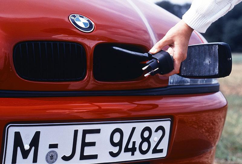 BMW přiveze do Ženevy konkurenta Mazdy MX-5: - fotka 25