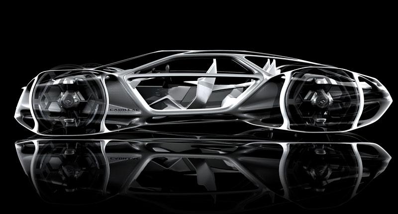 L.A. Design Challenge: 1000 lb car: - fotka 6