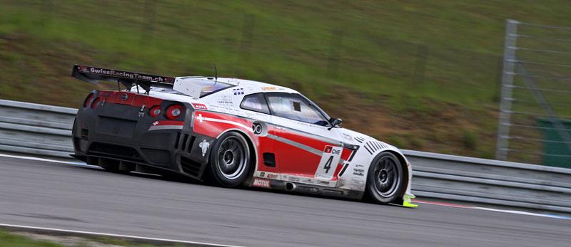 FIA GT1 v Brně: výsledky, velká galerie a povídání s Hansem Reiterem: - fotka 86