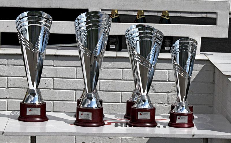 FIA GT1 v Brně: výsledky, velká galerie a povídání s Hansem Reiterem: - fotka 115