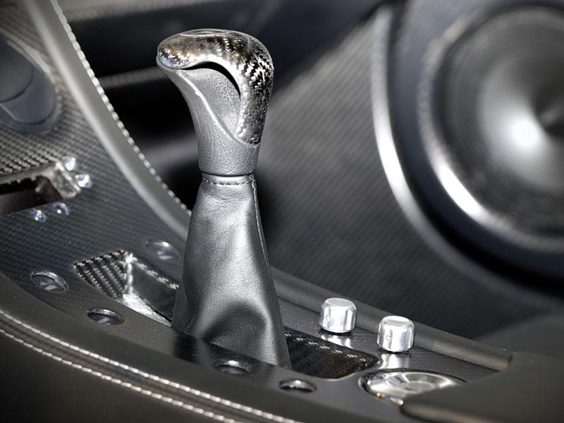 GTA Spano: 820 koní pro nový španělský supersport: - fotka 24