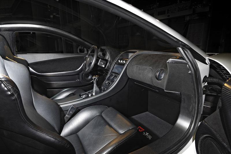 GTA Spano: 820 koní pro nový španělský supersport: - fotka 25