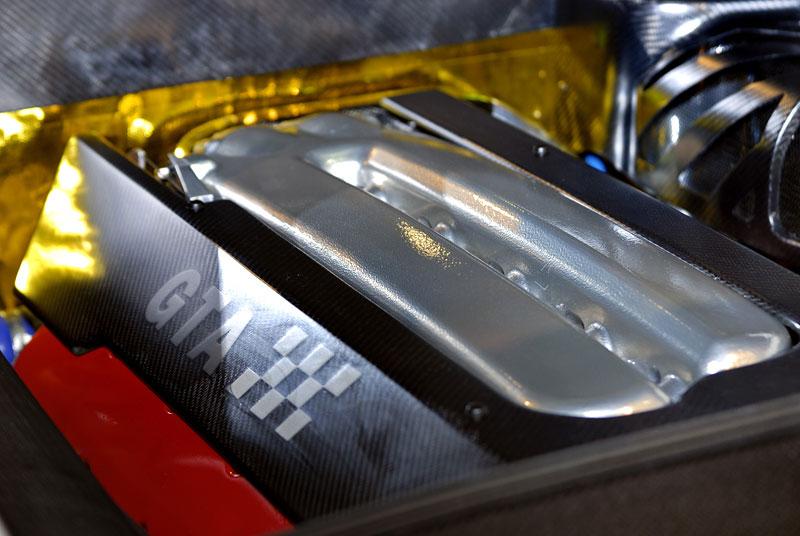 GTA Spano: 820 koní pro nový španělský supersport: - fotka 63
