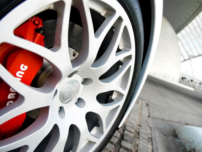 GTA Spano: 820 koní pro nový španělský supersport: - fotka 64
