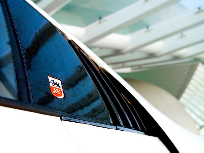 GTA Spano: 820 koní pro nový španělský supersport: - fotka 65