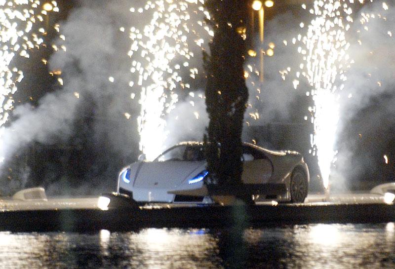 GTA Spano: 820 koní pro nový španělský supersport: - fotka 70
