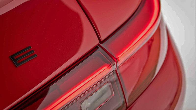 Další auto, o kterém můžete snít. Gunther Werks nabízí karbonovou 911: - fotka 9