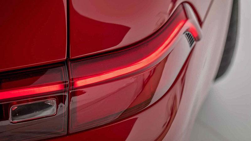 Další auto, o kterém můžete snít. Gunther Werks nabízí karbonovou 911: - fotka 10