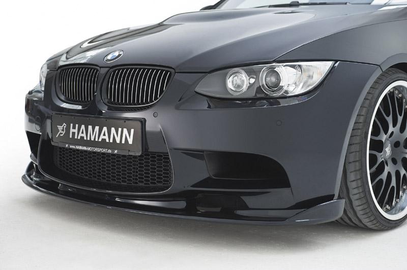 Hamann BMW M3: má se začít větší sestřička, em-pětka, bát?: - fotka 14