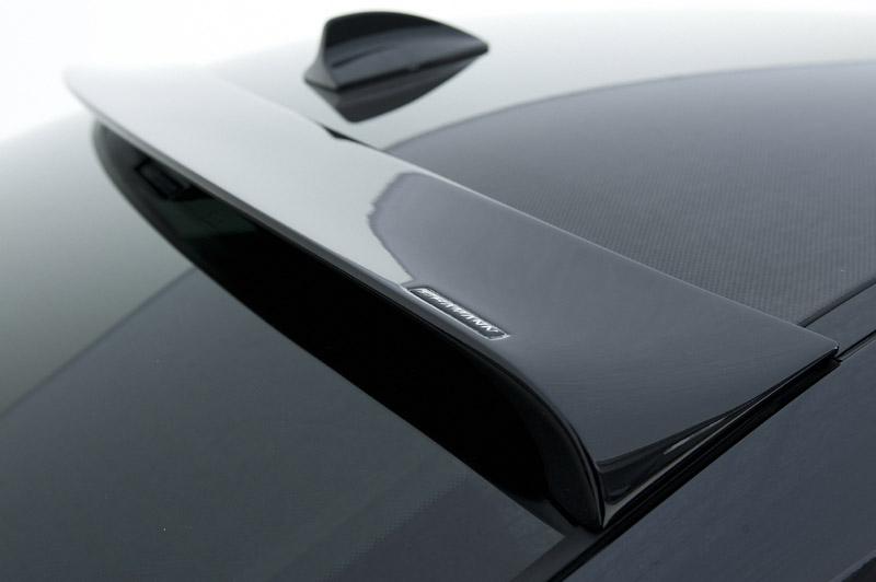 Hamann BMW M3: má se začít větší sestřička, em-pětka, bát?: - fotka 15
