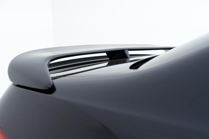 Hamann BMW M3: má se začít větší sestřička, em-pětka, bát?: - fotka 16
