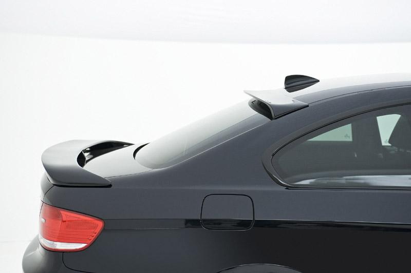 Hamann BMW M3: má se začít větší sestřička, em-pětka, bát?: - fotka 20