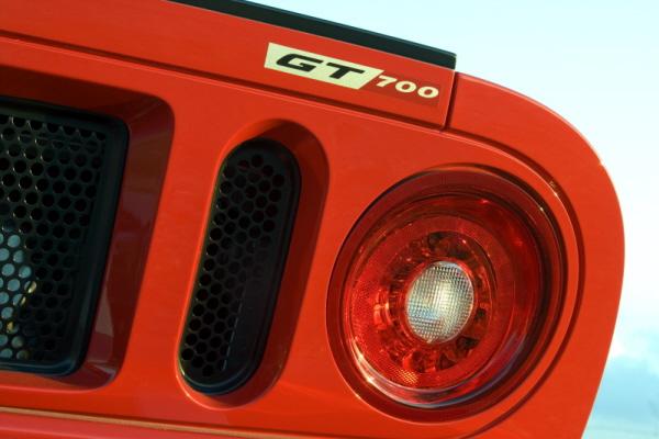 Ford GT od Hennessey: chcete 710 nebo 850 koní?: - fotka 5