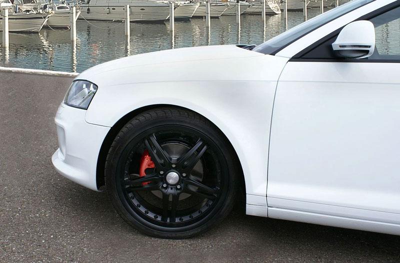 Audi A3 Cabrio: sportovnější vzhled od Hofele: - fotka 6