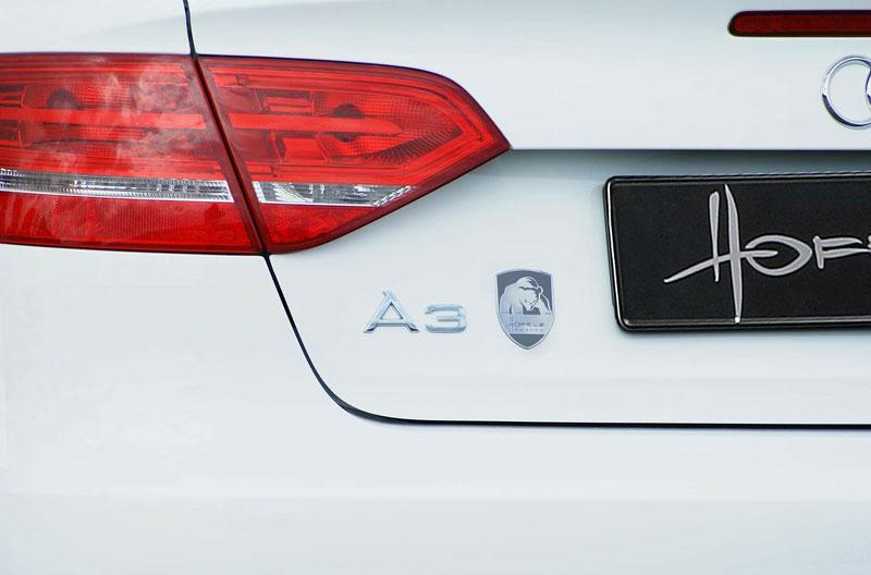 Audi A3 Cabrio: sportovnější vzhled od Hofele: - fotka 7