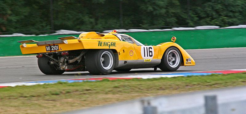 Ferrari Racing Days – poprvé v Brně: - fotka 143