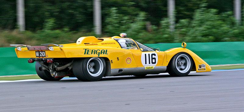 Ferrari Racing Days – poprvé v Brně: - fotka 145