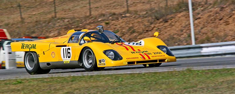 Ferrari Racing Days – poprvé v Brně: - fotka 146