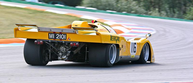 Ferrari Racing Days – poprvé v Brně: - fotka 147