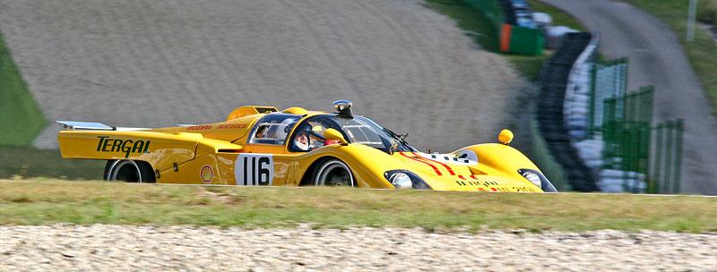 Ferrari Racing Days – poprvé v Brně: - fotka 148