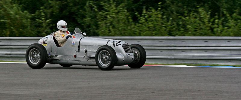Ferrari Racing Days – poprvé v Brně: - fotka 150