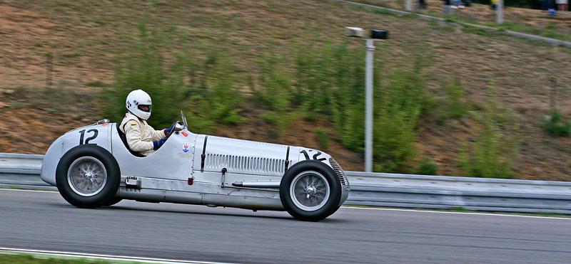 Ferrari Racing Days – poprvé v Brně: - fotka 151