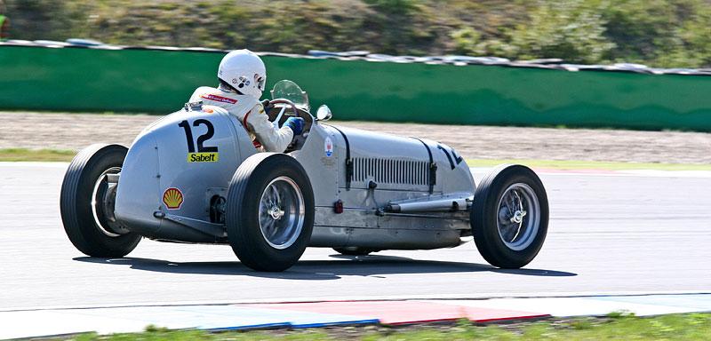 Ferrari Racing Days – poprvé v Brně: - fotka 153