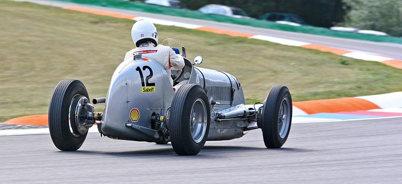 Ferrari Racing Days – poprvé v Brně: - fotka 154