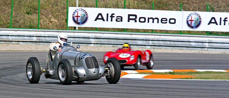 Ferrari Racing Days – poprvé v Brně: - fotka 155