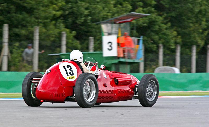 Ferrari Racing Days – poprvé v Brně: - fotka 156