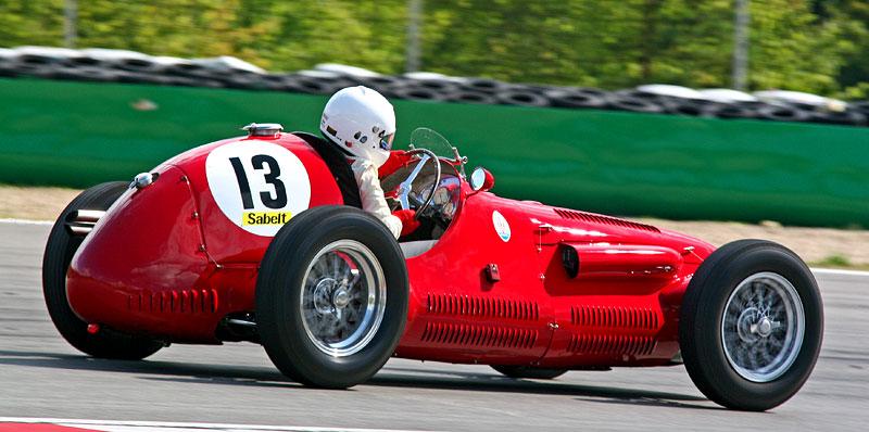 Ferrari Racing Days – poprvé v Brně: - fotka 157