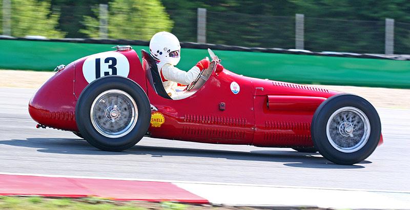 Ferrari Racing Days – poprvé v Brně: - fotka 159