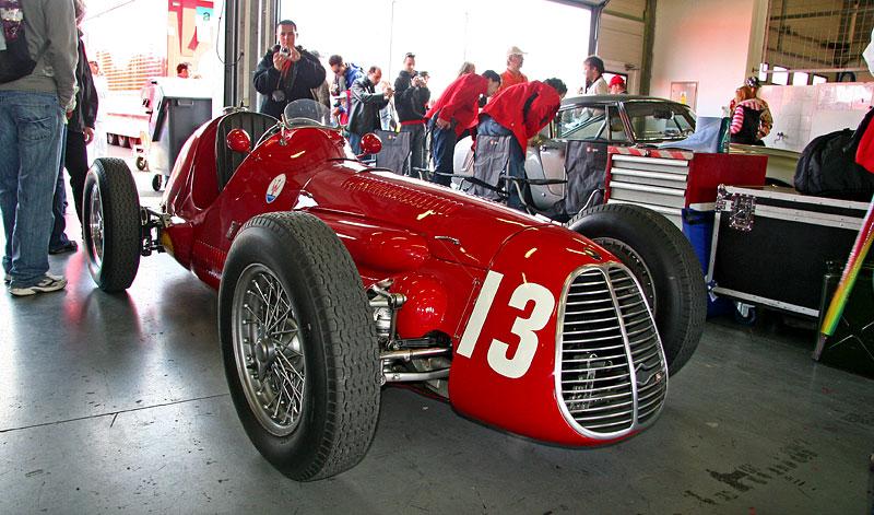 Ferrari Racing Days – poprvé v Brně: - fotka 161