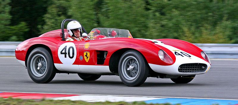 Ferrari Racing Days – poprvé v Brně: - fotka 162