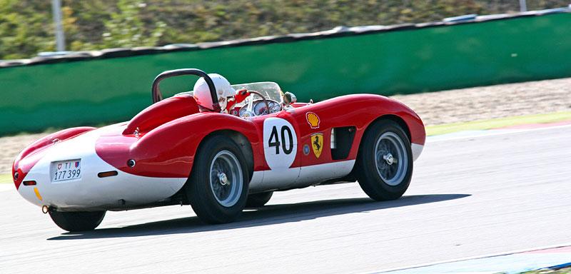 Ferrari Racing Days – poprvé v Brně: - fotka 163