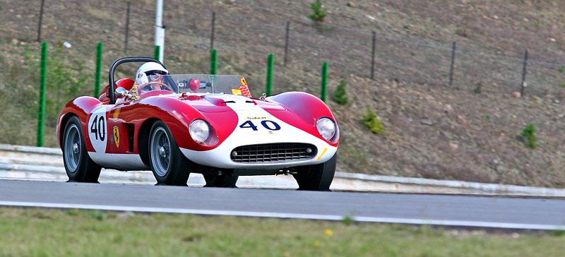 Ferrari Racing Days – poprvé v Brně: - fotka 164